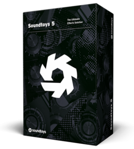 Soundtoys 5.3.2 VST Crack Plus Mac & Win Full Torrent Free Download