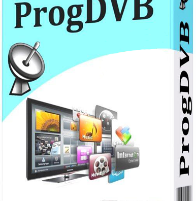 ProgDVB Professional 7.34.6 Crack {ProgTV} Activation Key 2020