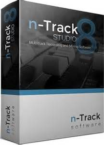 n-Track Studio Suite 9.1.1 Build 3649 Crack + Keygen Download 2020