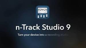 n-Track Studio Suite 9.1.1 Build 3649 Crack + Keygen Download 2020