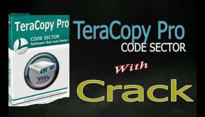 Teracopy Pro 3.4 Beta Crack + Keygen Full Version 2020