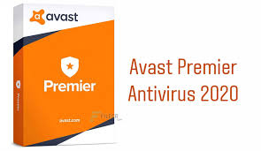 Avast Premier 2020 Crack License Key [Lifetime] Torrent 2020