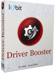 IObit Driver Booster PRO 8.0.1.166 Crack + Full Activate Key