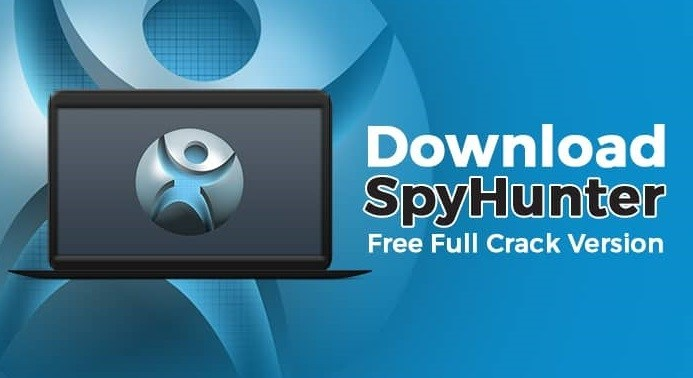 SpyHunter 5.10.7.226 Crack Plus Email & Password Free [Lifetime] 2021