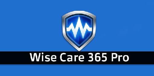 Wise Care 365 Pro 5.6.2 Crack Build 558 Activation Key [Latest]