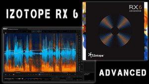 iZotope RX VST Crack