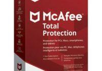 McAfee Antivirus Crack