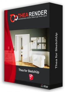 Thea Render