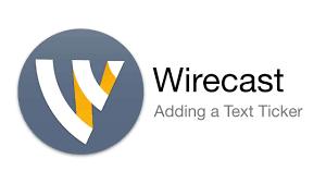 WirecastPro Crack